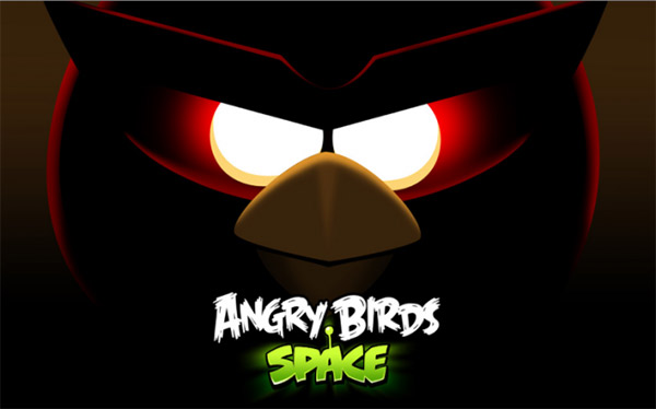 Angry Bird Space - They are back_1