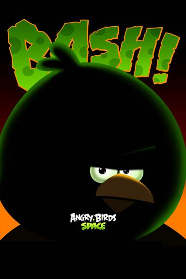 Angry Bird Space - They are back_5
