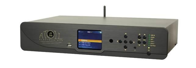 Atoll ST200 Media Player_1