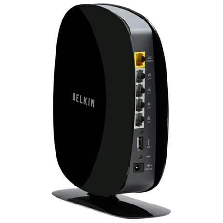 Belkin N600 DB_1