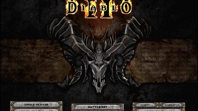 50 best games like Diablo II