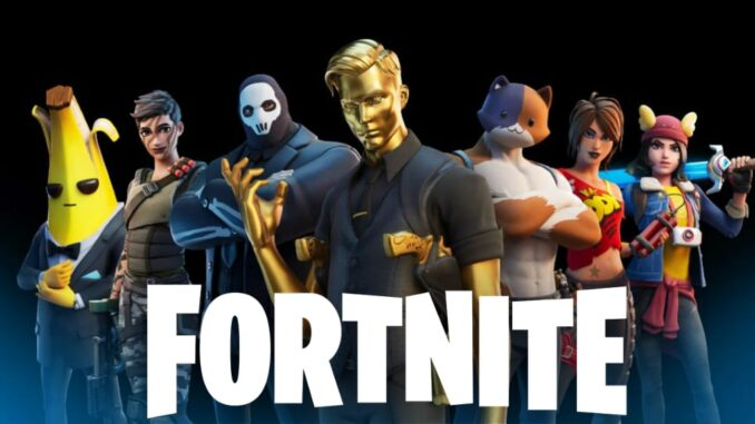 Top 50 Games Like Fortnite