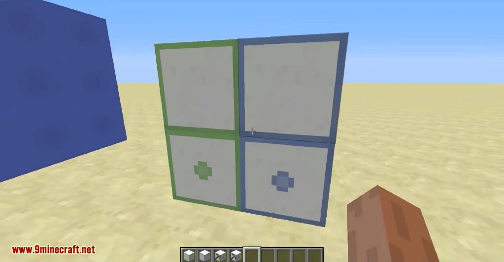 Connected Textures Mod Screenshots 6