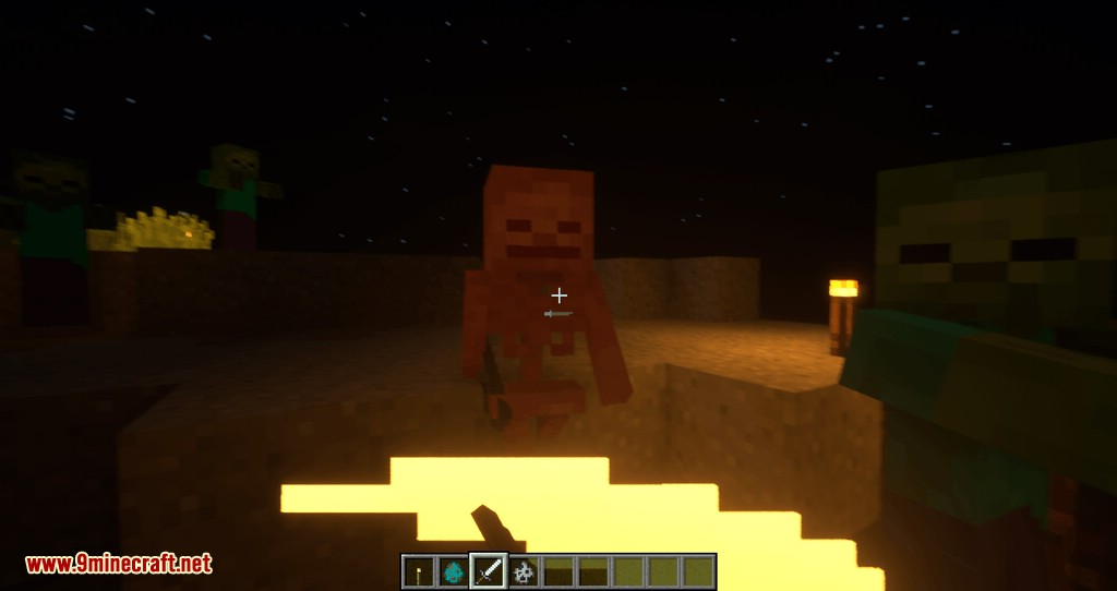 Consecration mod for minecraft 02