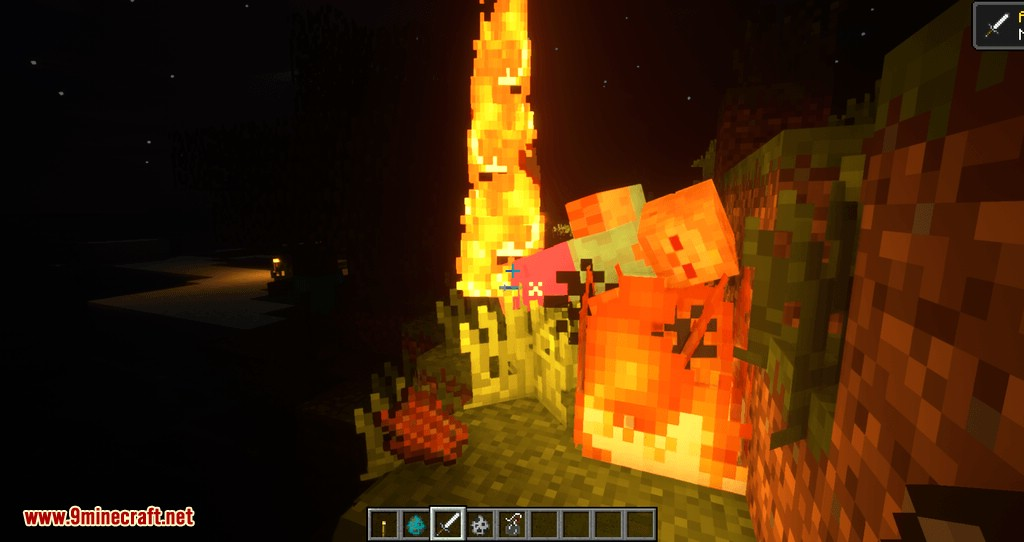 Consecration mod for minecraft 04