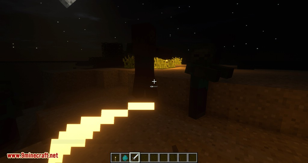 Consecration mod for minecraft 01