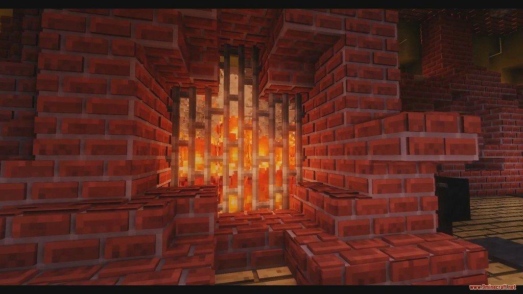 Default 3D Resource Pack Screenshots 18