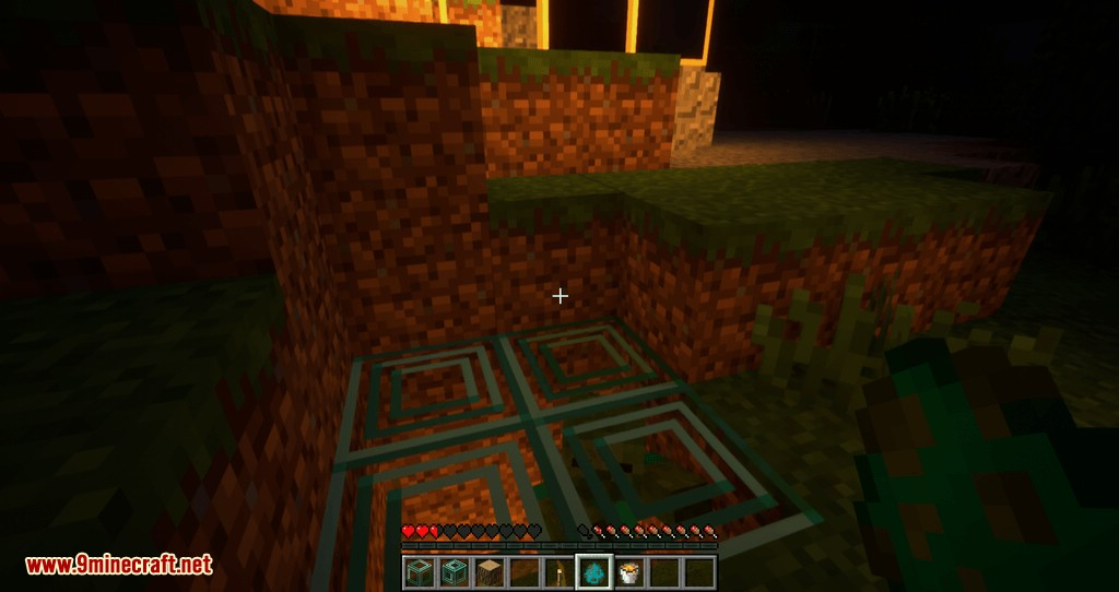 Glassential mod for minecraft 14
