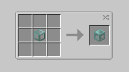 Glassential mod for minecraft 19