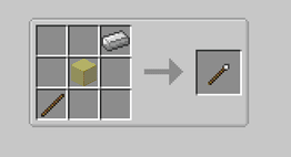 Glassential mod for minecraft 22