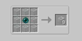 Glassential mod for minecraft 17