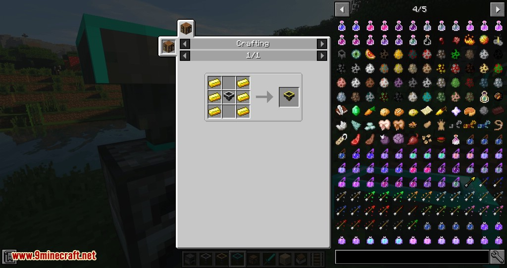 Speedy Hoppers mod for minecraft 06