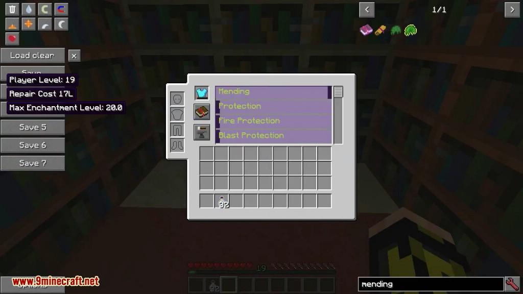 Better Than Mending Mod Screenshots 2