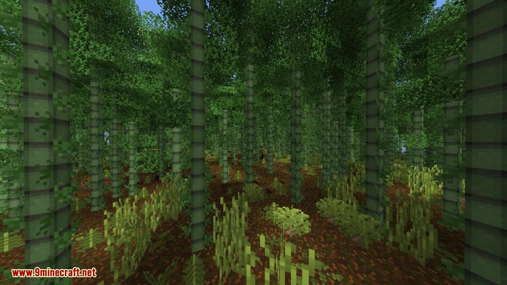 Biomes O' Plenty Mod Screenshots 2