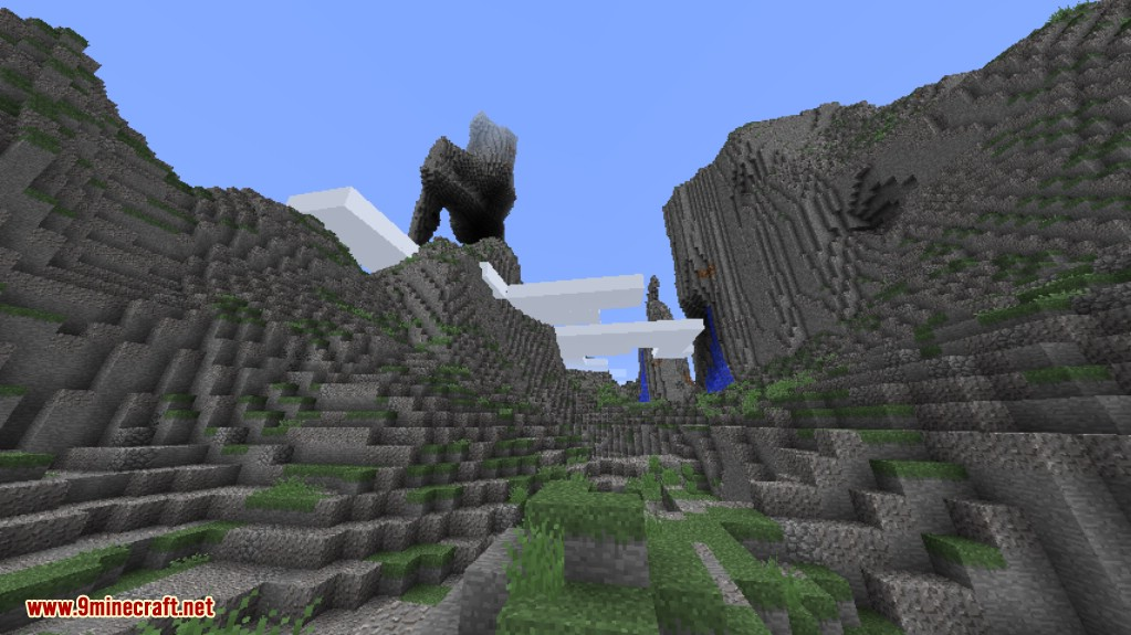 Biomes O' Plenty Mod Screenshots 11