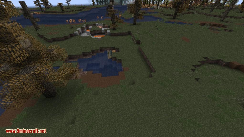 Biomes O' Plenty Mod Screenshots 13