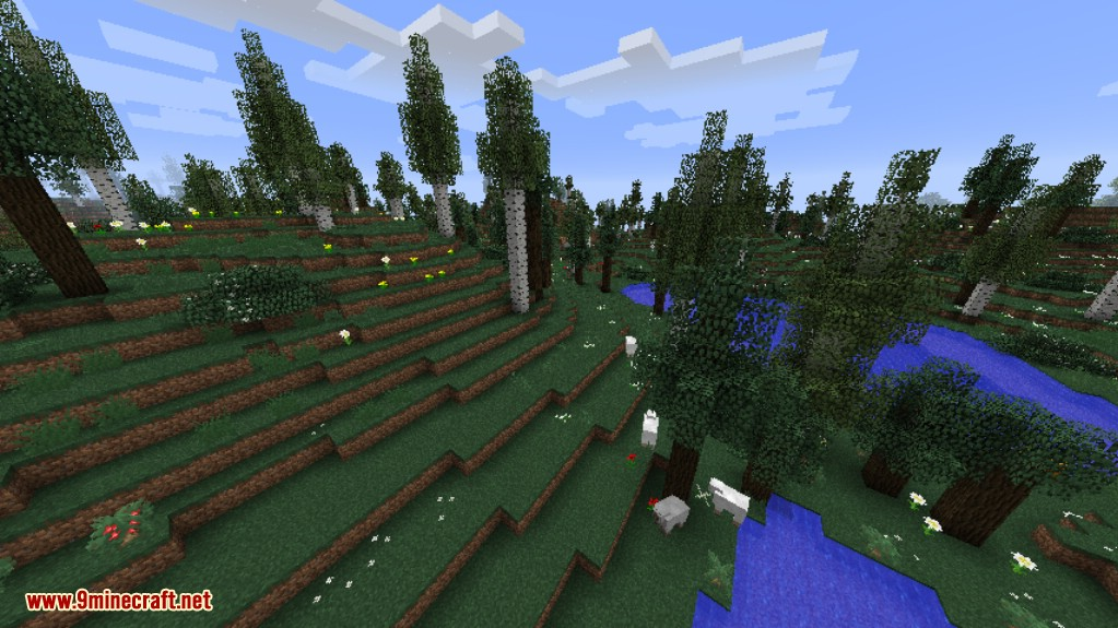 Biomes O' Plenty Mod Screenshots 18