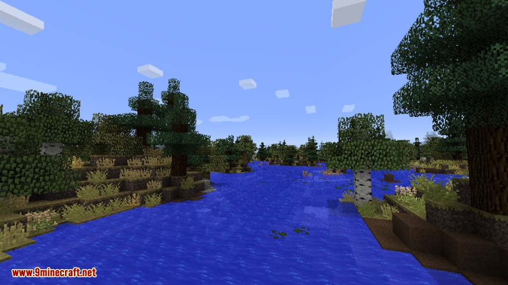 Biomes O' Plenty Mod Screenshots 20