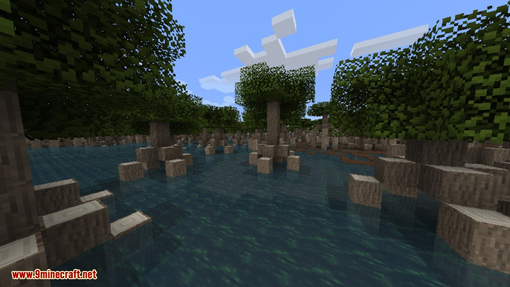 Biomes O' Plenty Mod Screenshots 24