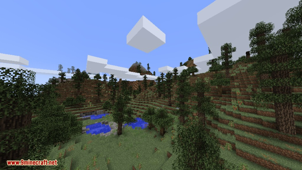 Biomes O' Plenty Mod Screenshots 29