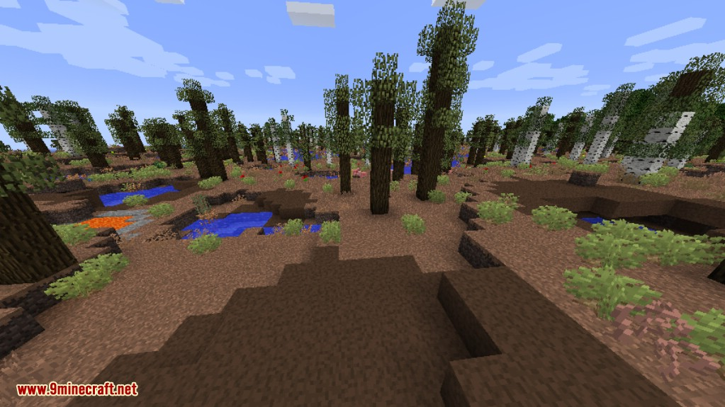 Biomes O' Plenty Mod Screenshots 4