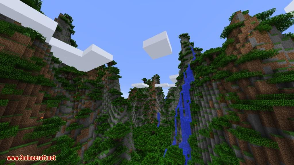 Biomes O' Plenty Mod Screenshots 34