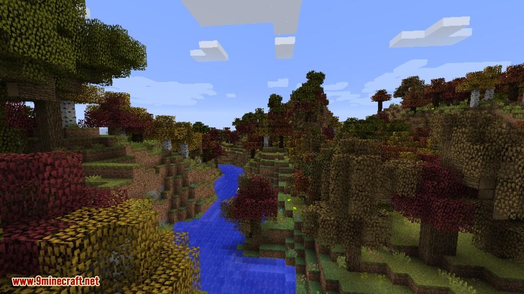 Biomes O' Plenty Mod Screenshots 40