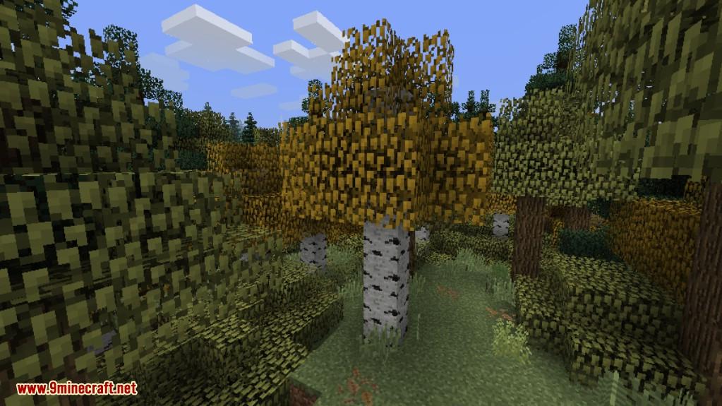 Biomes O' Plenty Mod Screenshots 5