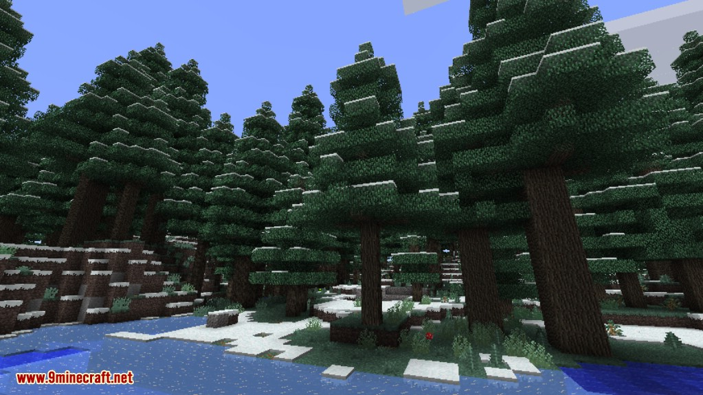 Biomes O' Plenty Mod Screenshots 43