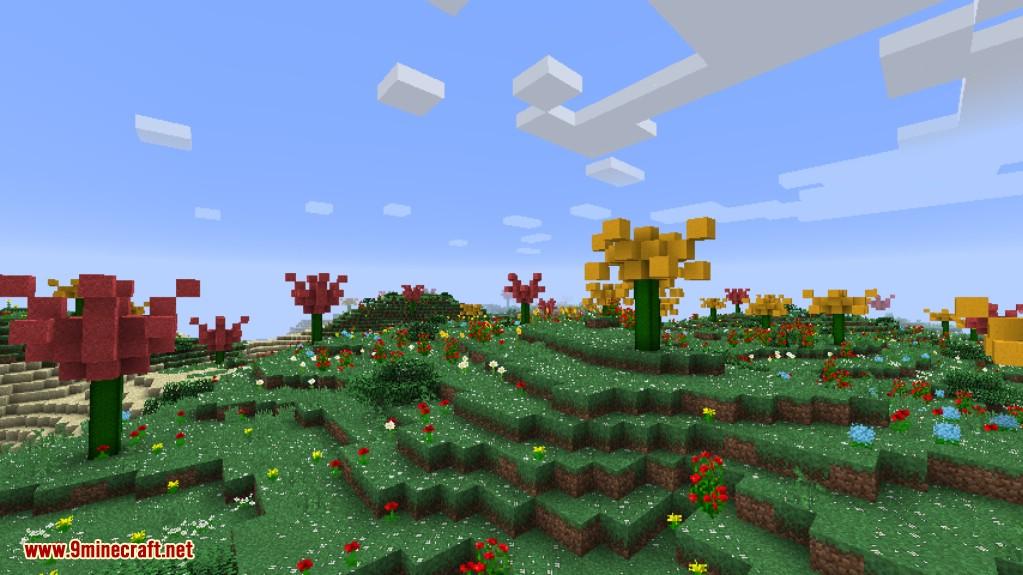 Biomes O' Plenty Mod Screenshots 53