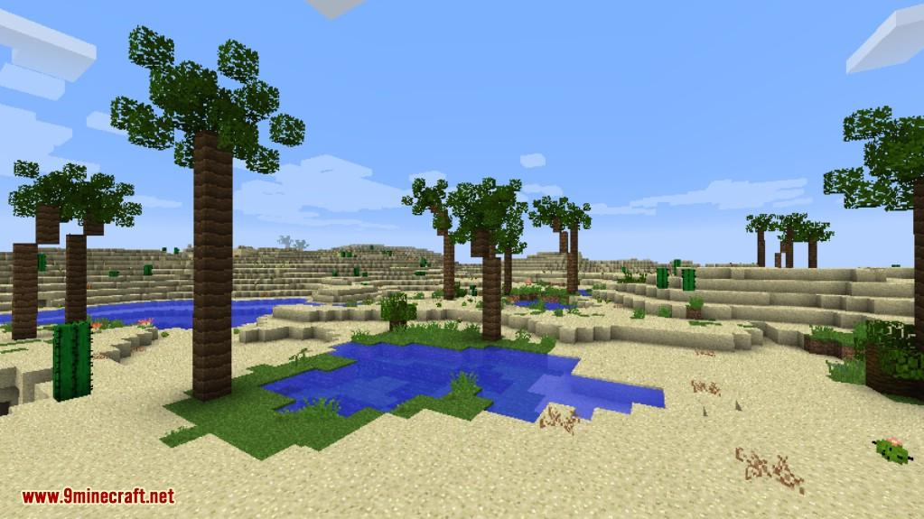 Biomes O' Plenty Mod Screenshots 60