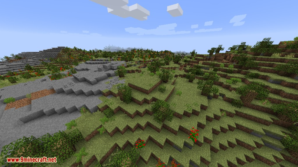 Biomes O' Plenty Mod Screenshots 7
