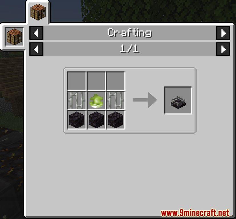 Brazier Mod Screenshots 10