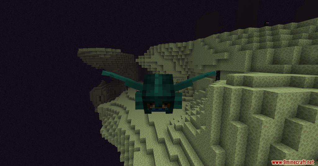 Enderite Mod Screenshots 4