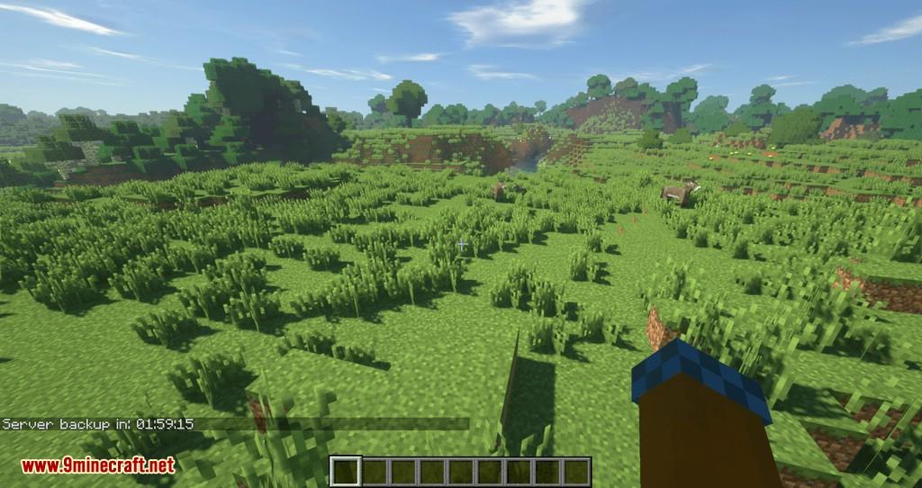 FTB Utilities Backups mod for minecraft 06