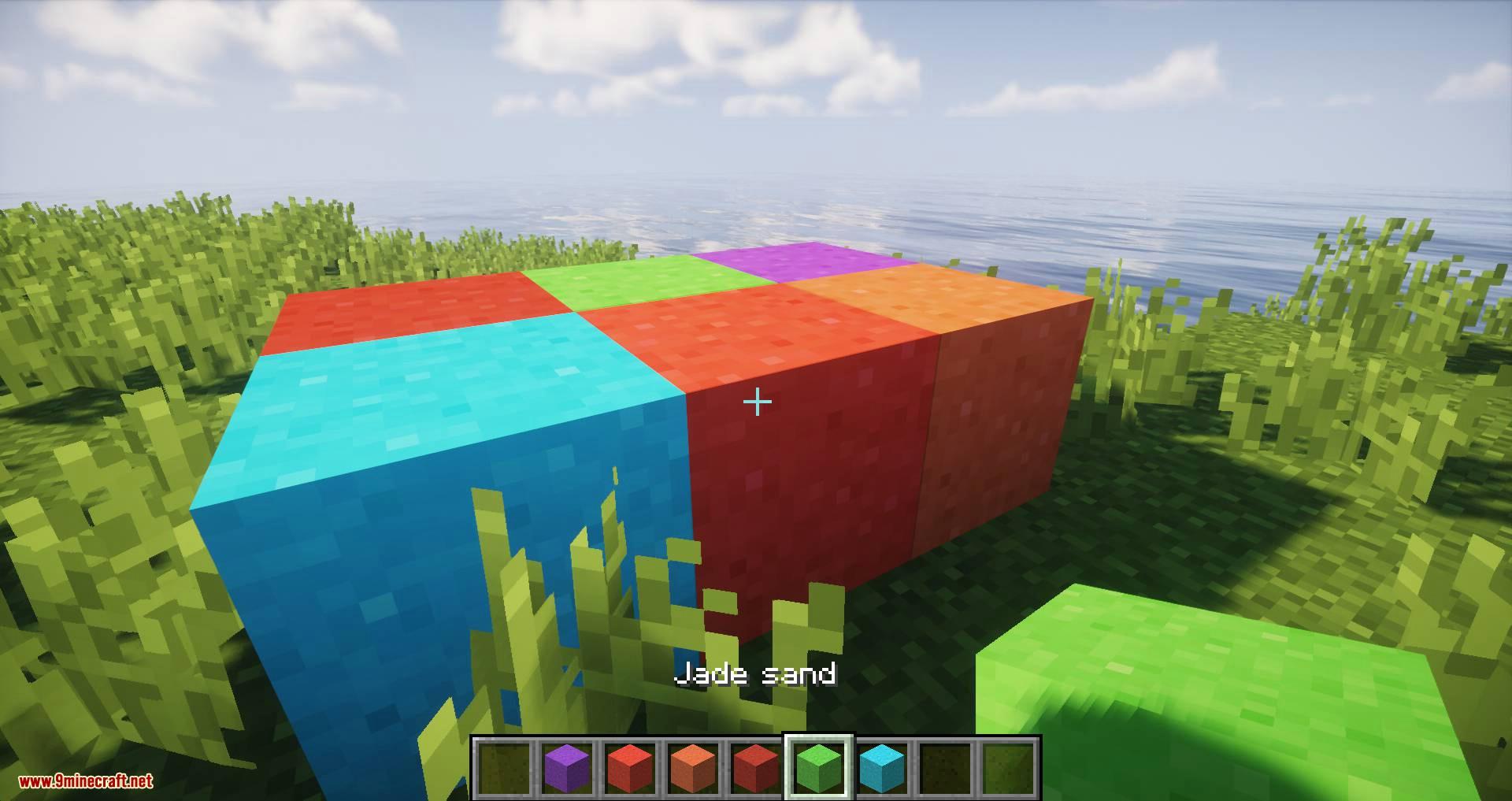 Gems Plus Plus mod for minecraft 04