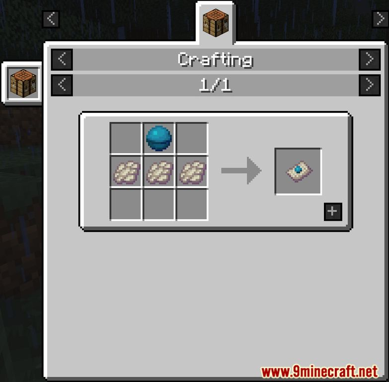 Nomad Books Mod Screenshots 9