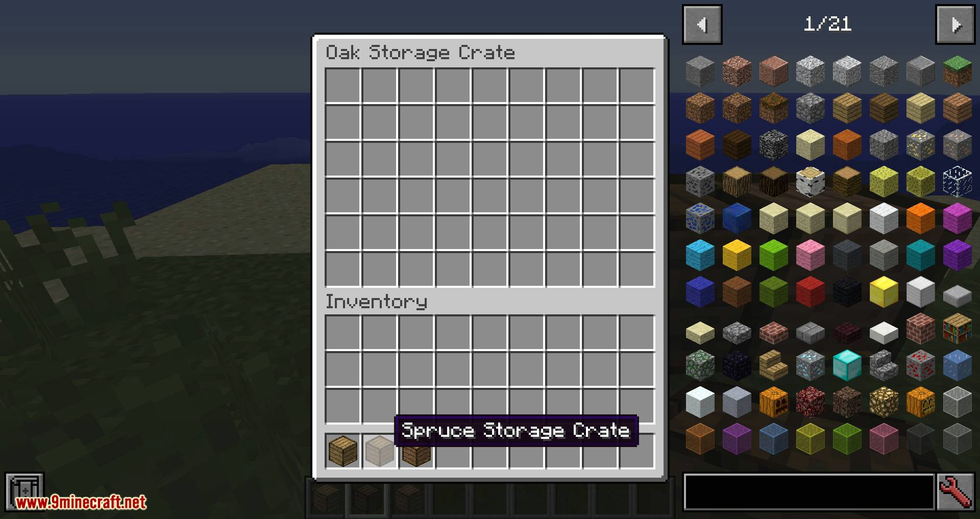 PattysMoreStuff mod for minecraft 05
