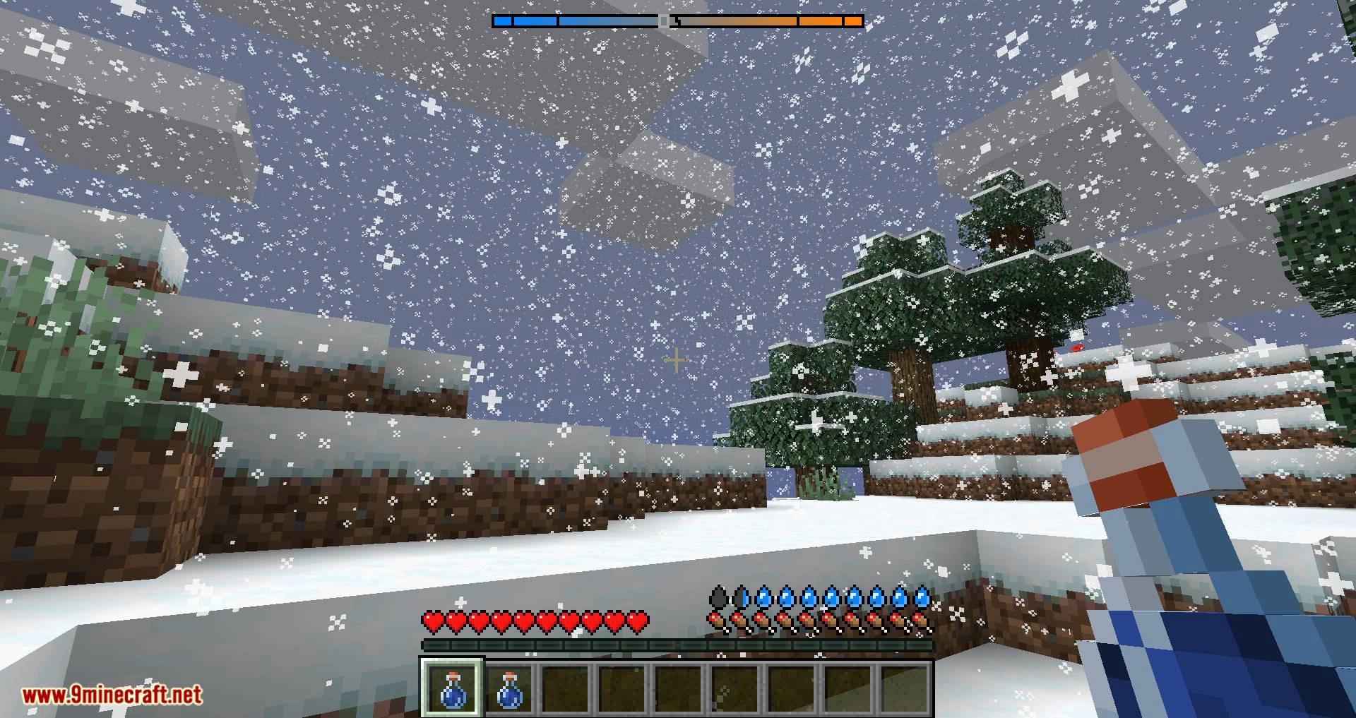Survive mod for minecraft 02