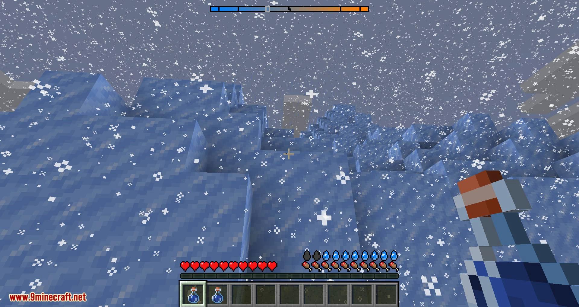 Survive mod for minecraft 03