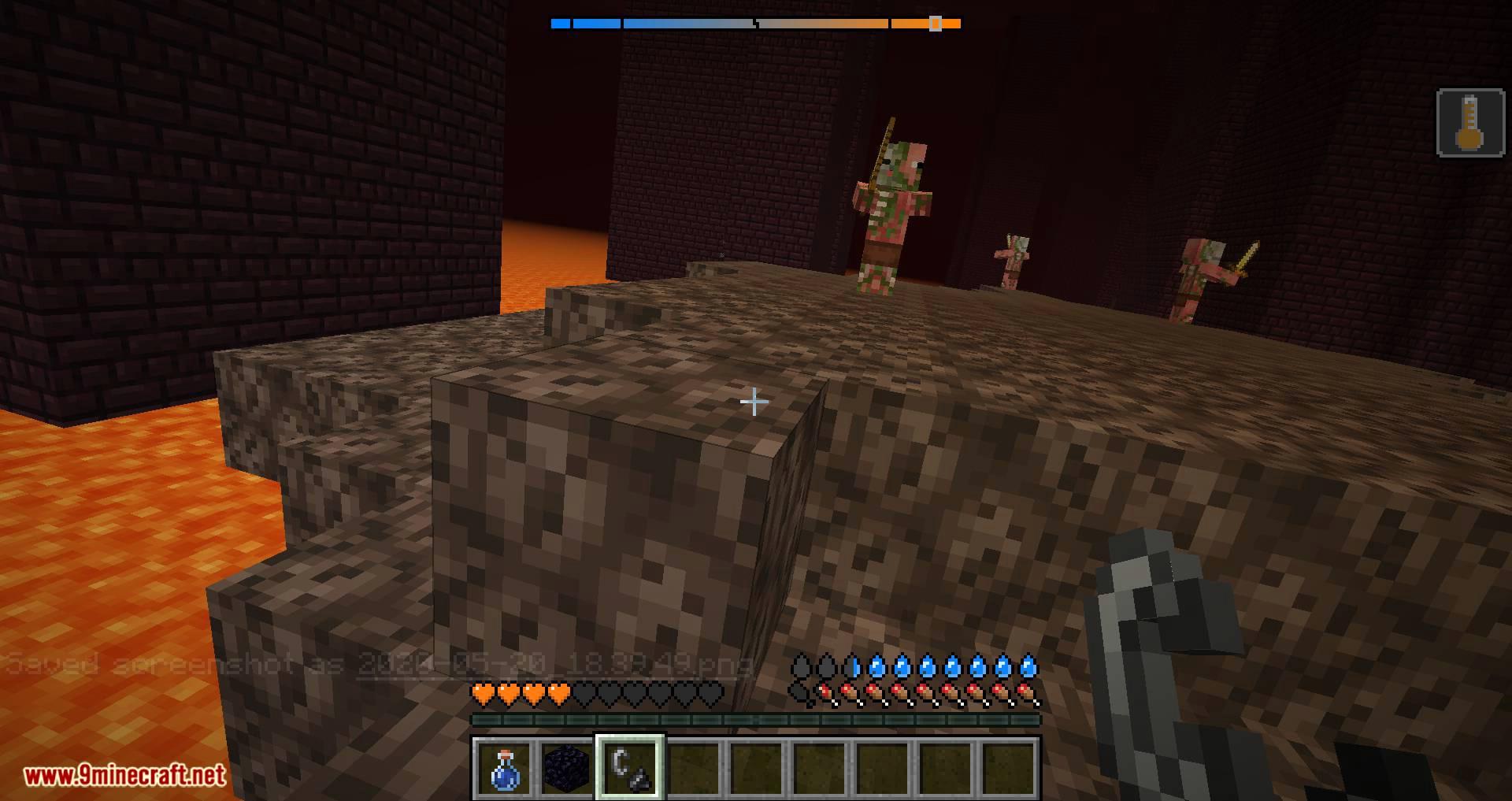 Survive mod for minecraft 08