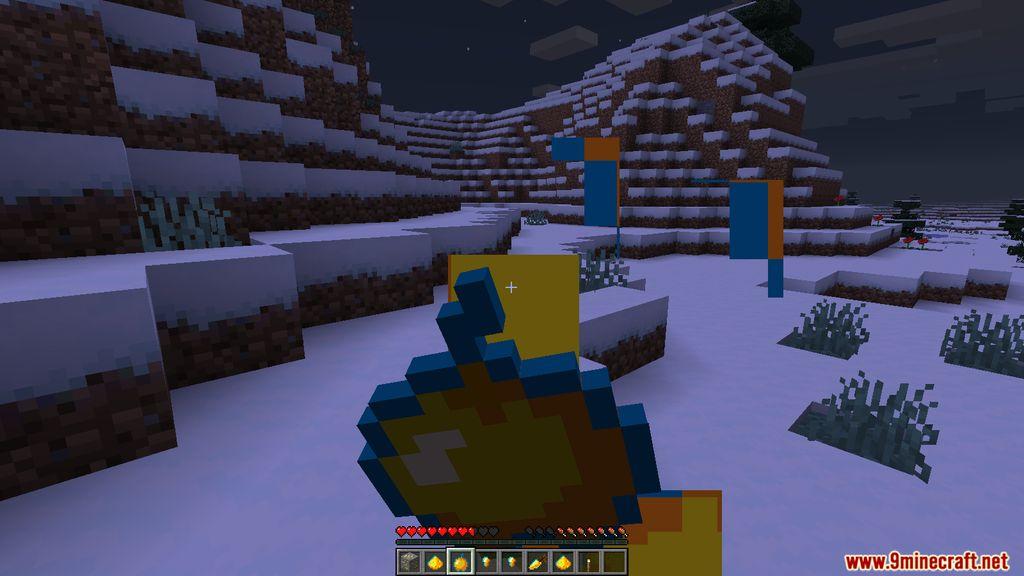 Allthemodium Mod Screenshots 9
