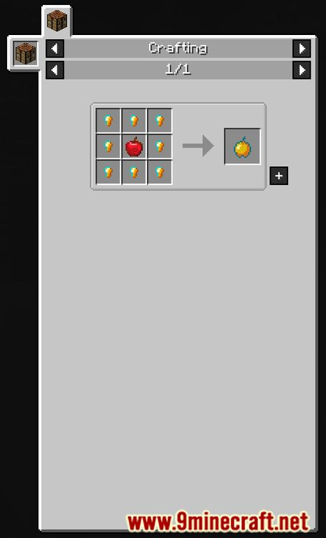 Allthemodium Mod Screenshots 1