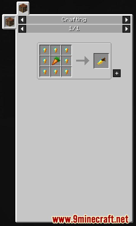 Allthemodium Mod Screenshots 2