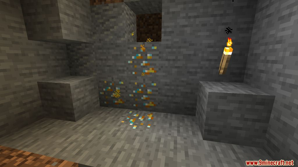 Allthemodium Mod Screenshots 6