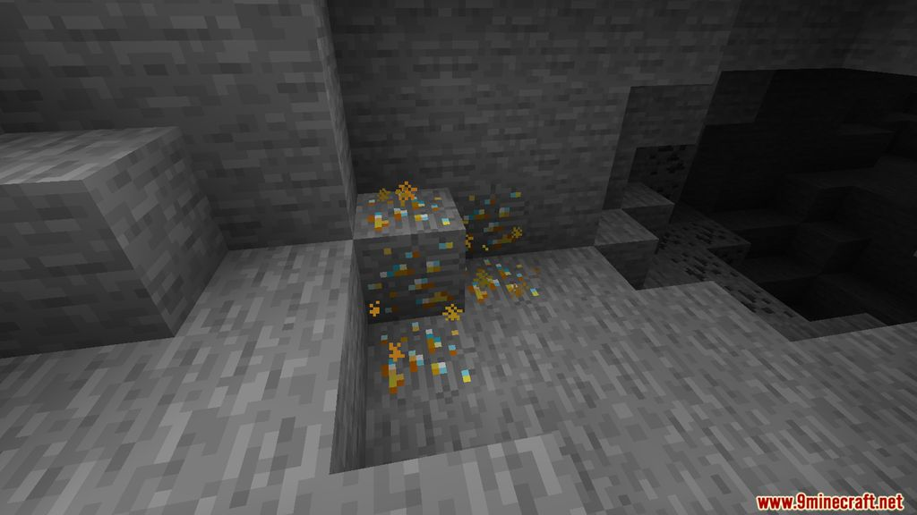 Allthemodium Mod Screenshots 5