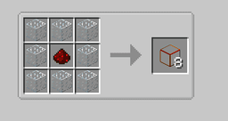 Glassential mod for minecraft 20