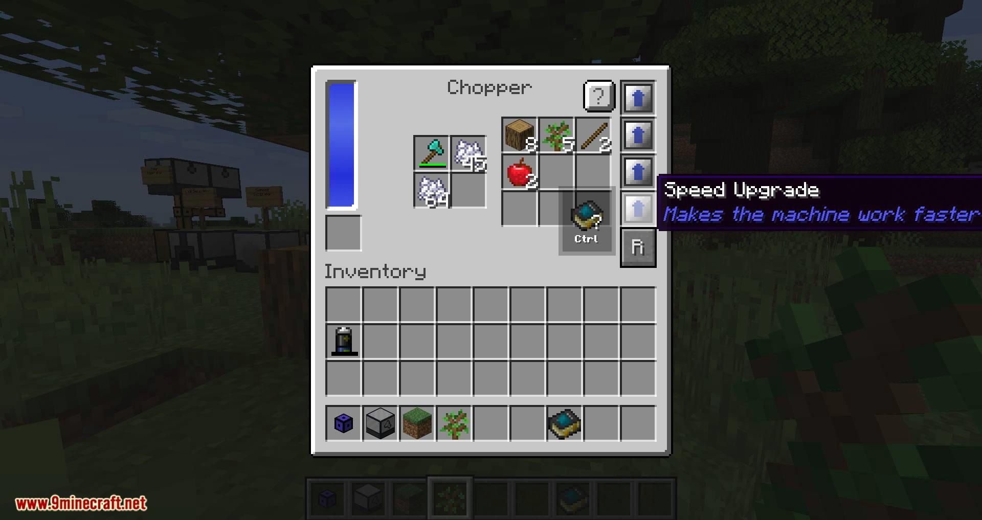Industrial Revolution mod for minecraft 07