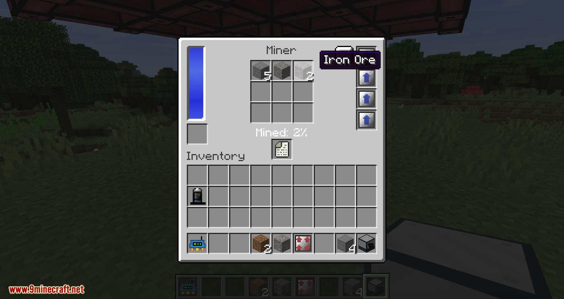 Industrial Revolution mod for minecraft 08