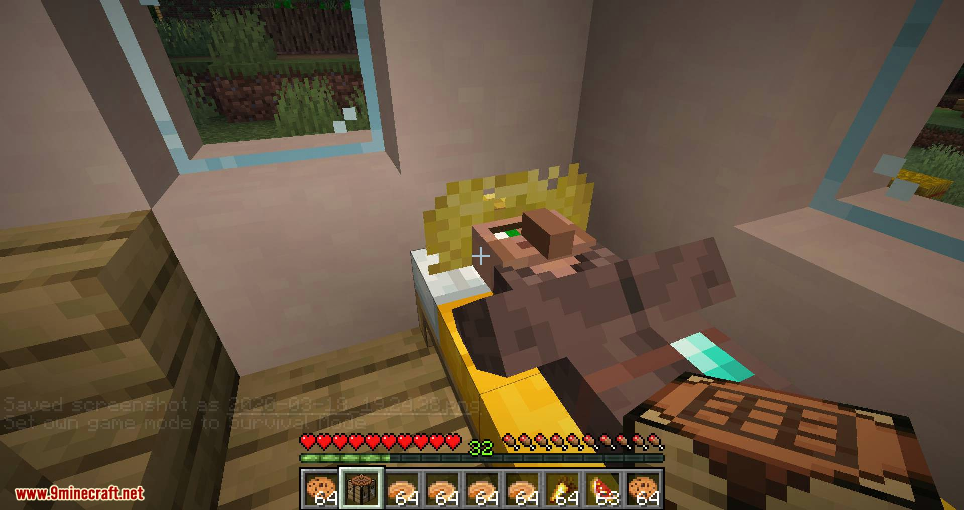Infinite Trading mod for minecraft 12
